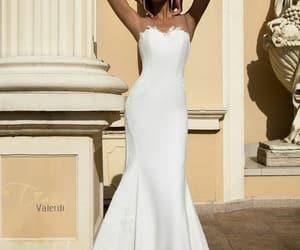 beautiful, bride, and ideas image