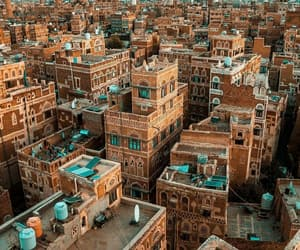 arab, architecture, and beauty image