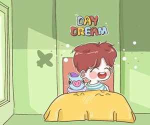army, day dream, and fanart image