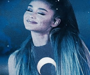 ariana grande, dwt, and icon image