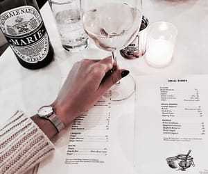 champagne, drinks, and inspo image