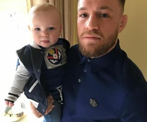 classy, conor, and mcgregor image