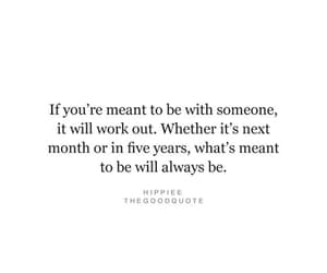 quote, quotes, and love image