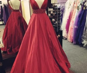 prom dress, prom2018, and formal dress image