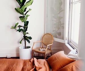 bedroom, sleep, and design image