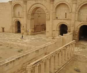 ancient, archeology, and iraq image