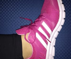 adidas, schuh, and fitness image