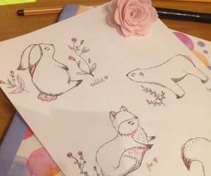 animals, bear, and diy image