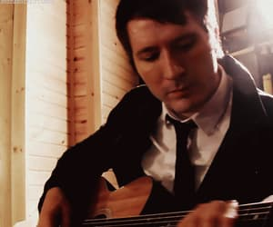 Adam Young, Owl City, and gif image