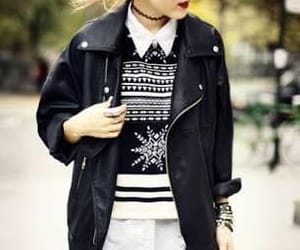 aesthetic, chic, and outfit image