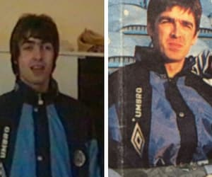 liam gallagher, oasis, and gallagher brothers image