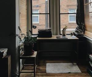design, flowers, and interior image