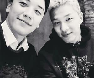 bigbang, kpop, and seungri image
