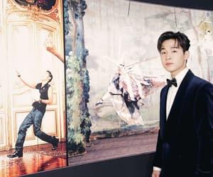 Henry Lau, suju, and cpop image