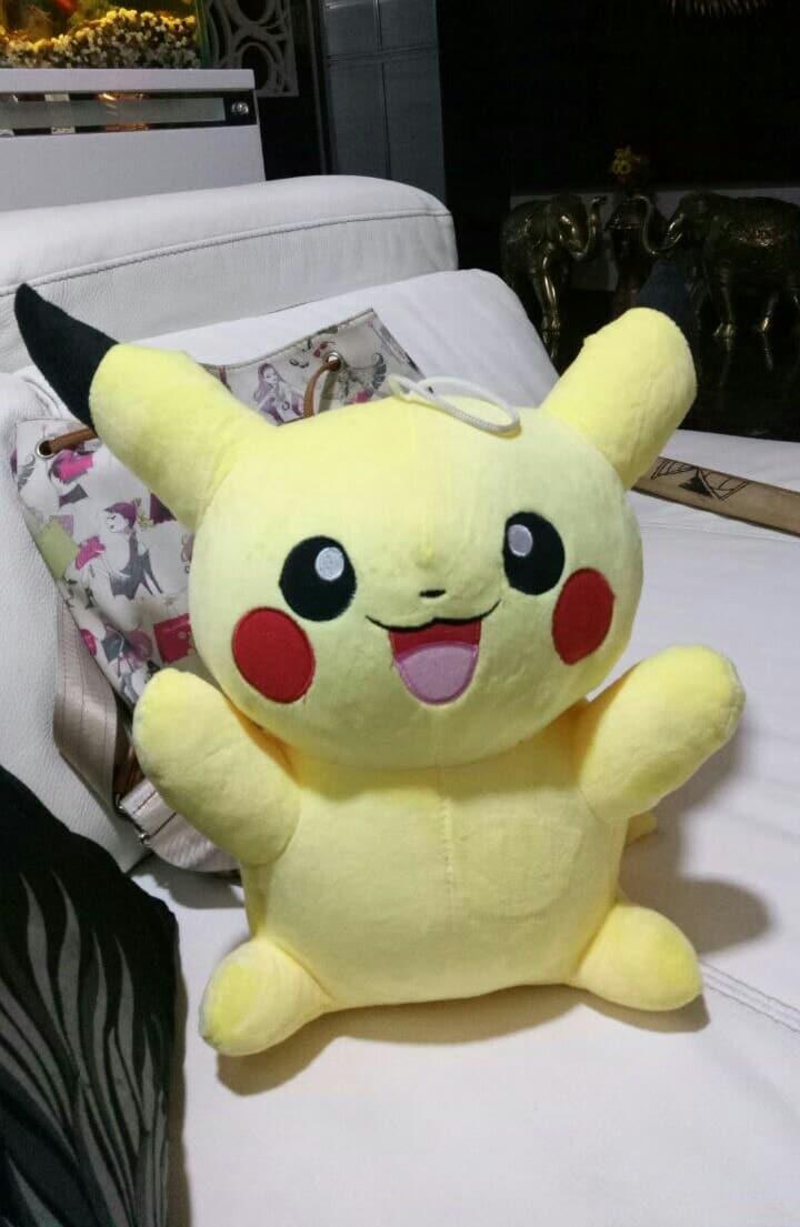 anime, teddy, and lemon yellow image