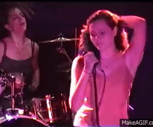 brett anderson, drummers, and gif image