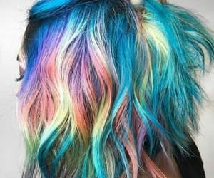 inspiration, beauty, and hair image
