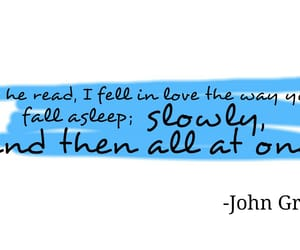 book, tfios, and quote image