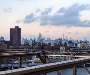 Brooklyn, manhattan, and new image
