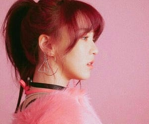 wendy, icon, and red velvet image