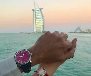 alternative, couple, and UAE image