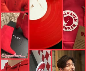 acteur, actor, and moodboard image