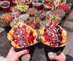 yummy and flowers image