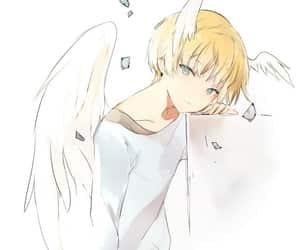 anime, lpip, and anime boy image