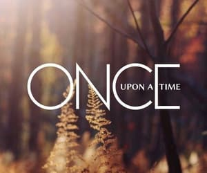 once upon a time and wallpaper image