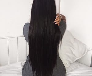 beauty, goals, and hair image