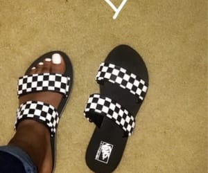 vans and slides image