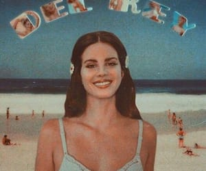 lana del rey, aesthetic, and background image