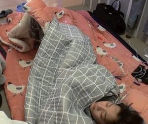sleep and guanlin image