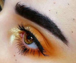 aesthetic, beauty, and eyebrows image