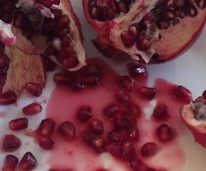 pomegranates and pretty antioxidants image