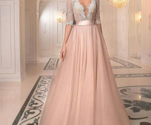 dress, clothes, and fashion image