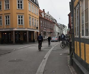 denmark, travel, and early morning image