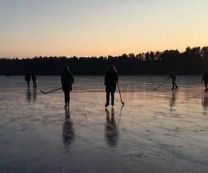 days, Ice Hockey, and ice skating image