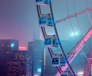 aesthetics, city, and cityscape image