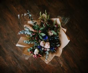 bouquet, photography, and flowers image
