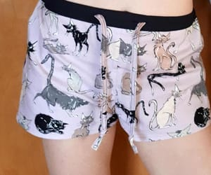 cat lovers gift, clothing, and etsy image