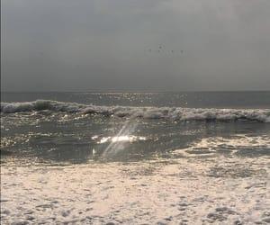 ocean, tumblr, and water image