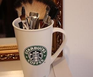 starbucks and Brushes image