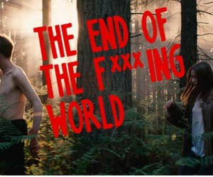 james, the end of the f world, and teotfw image