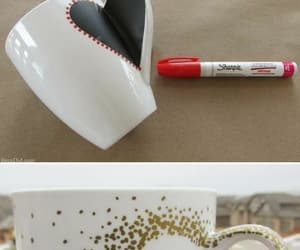cup, diy, and do it yourself image