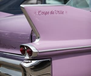 cars, lilac, and pastel image