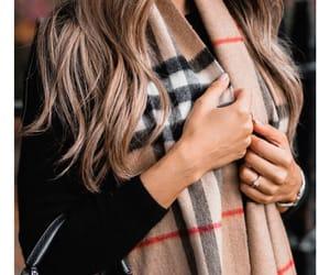 bag, fashion, and hair image