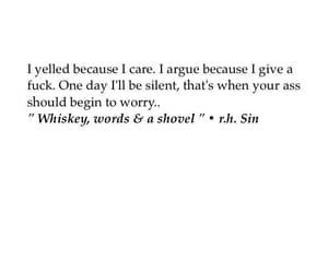 deep, heartbreak, and quote image