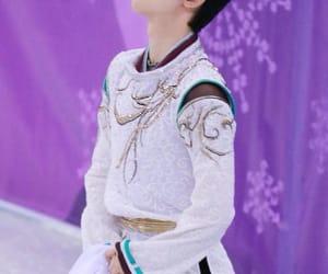 beautiful, ice, and japan image