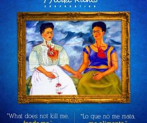 Frida, frida kahlo, and icon image